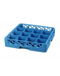 RC1614 - Full Blue Opticlean Dishwasher Cup Rack