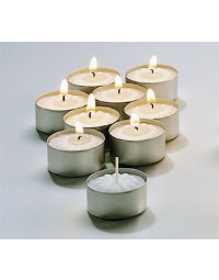 TL5W-500 - Select Wax Tealight Candle