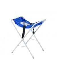 KB115-99- Infant Seat Kradle White/Blue