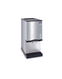 CNF-0201A-L- Ice Maker & Water Dispenser