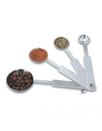 47118- 4 Pc Measuring Spoon Set