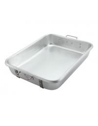 "ALRP-1824- 24"" x 18"" Double Roast Pan"