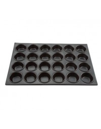 AMF-24NS- Muffin Pan 24 cup