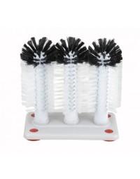 GWB-3- Glass Washer Brush 3 Brush