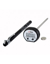 Pocket Thermometer Digital Type -40° To 302° F
