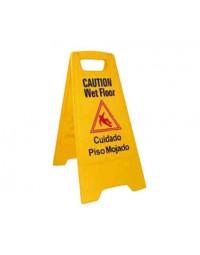 WCS-25- Wet Floor Caution Sign