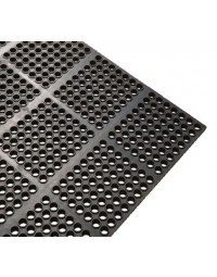 "3' X 3' X 1/2"" Anti-Fatigue Floor Mat"
