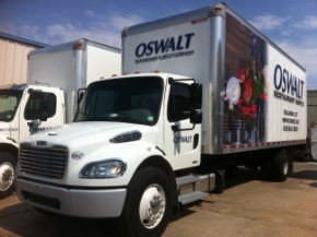 Oswalt Delivery